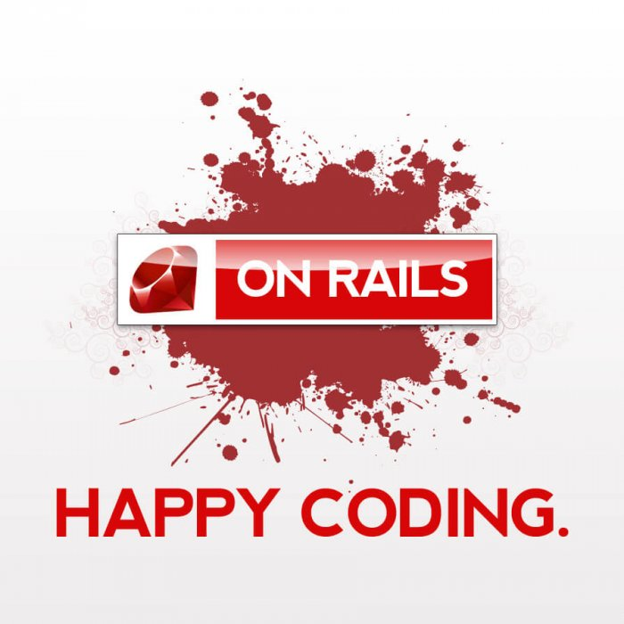 Backend development on Ruby on Rails – part 1