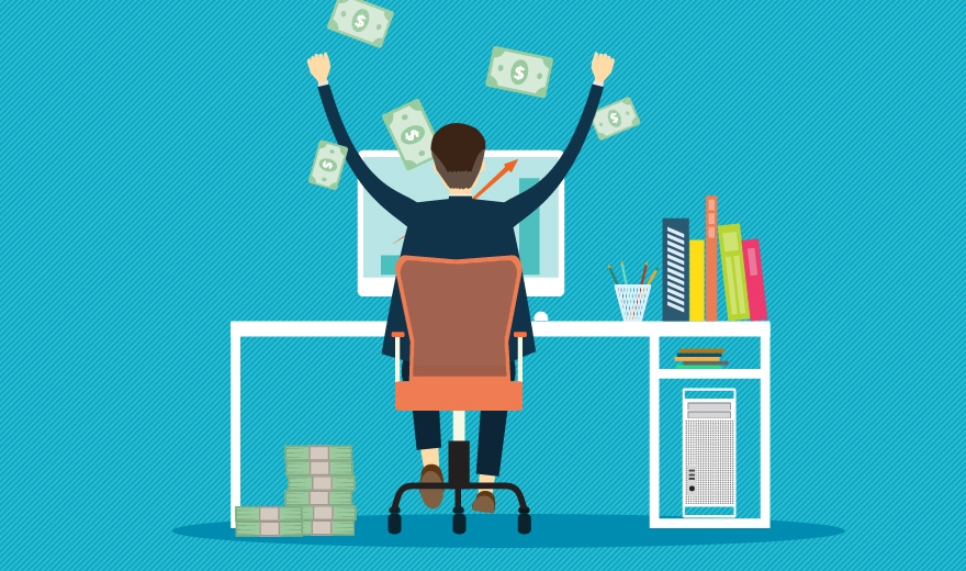 Software Developers Salary In 2017