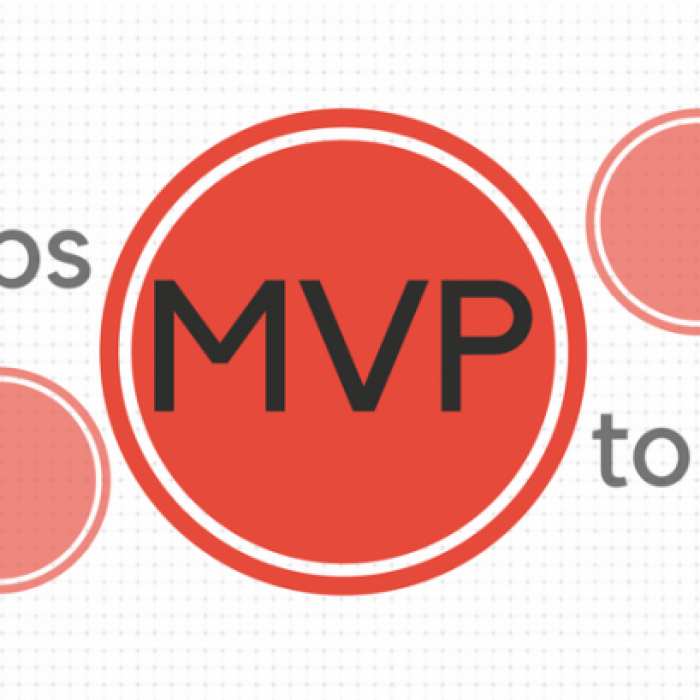 10 steps to build an MVP
