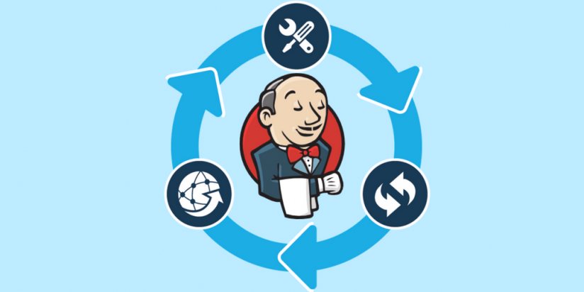 Continuous integration with Jenkins Pipeline. Syndicode