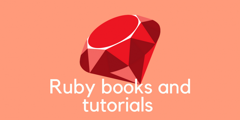 Books and tutorials for learning and mastering Ruby language. Syndicode. Ruby