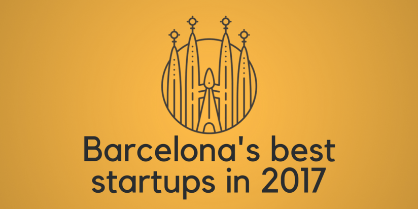 Barcelona's best startups in 2017. Syndicode