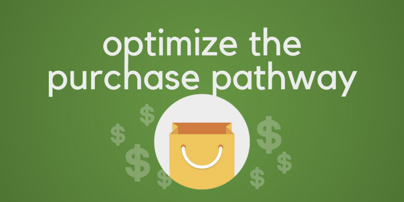 How to optimize the purchase pathway. Syndicode news