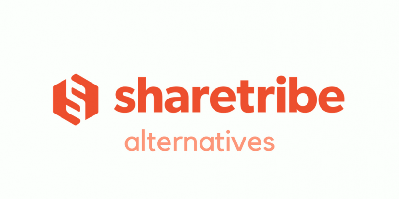 7 Sharetribe alternatives. Syndicode