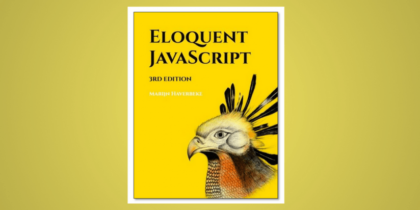 Are you ready for Eloquent JavaScript 3rd edition? Syndicode news