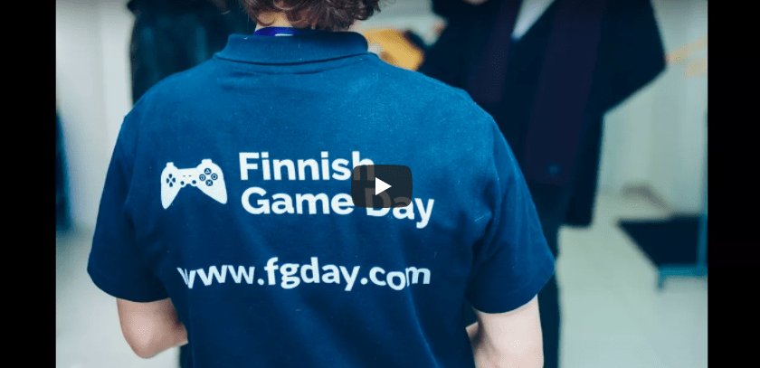 Video from Games Job Fair Kyiv. Syndicode event. Game development