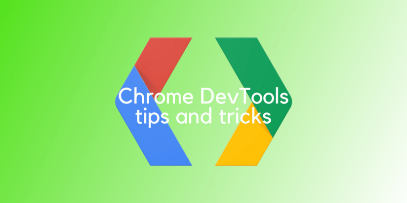 Chrome DevTools tips and tricks. Syndicode news