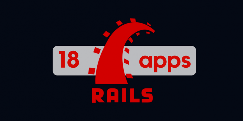18 apps that depend on Rails every day. Syndicode news