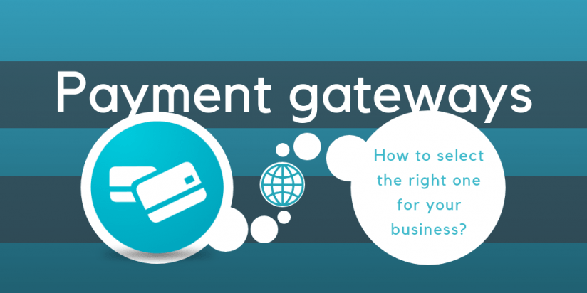 How to select a payment gateway for your business? Syndicode business development