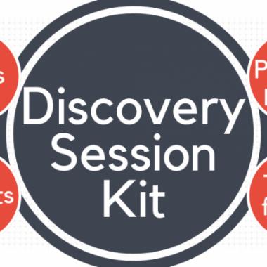Aufgaben, Teilnehmer, Zeitplan und Ergebnisse der Discovery-Session
