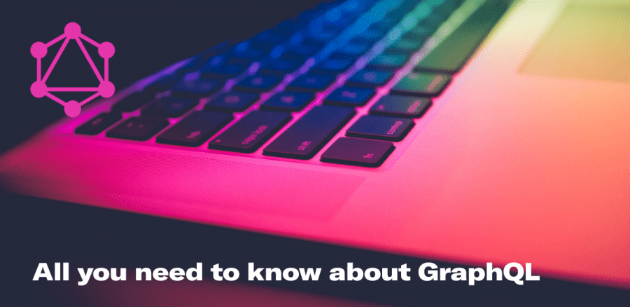 All you need to know about GraphQL. Syndicode news