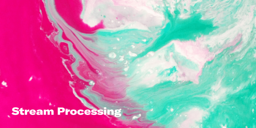 Stream Processing purpose and use cases