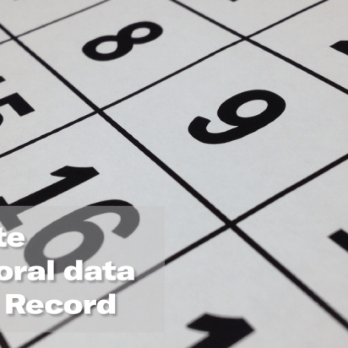 Groupdate to group temporal data in Active Record