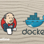 CI/CD pipeline using Docker and Jenkins. Step by step