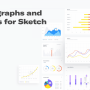 The collection of charts, graphs and diagrams for Sketch