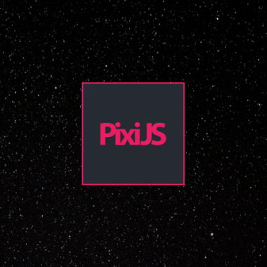 PixiJS is an HTML5 creation engine