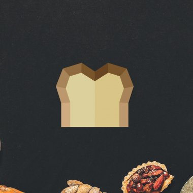 Material Bread is a cross platform React Native Material Design components