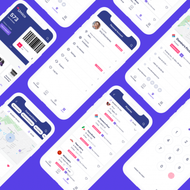 Umico — smart shopping assistant
